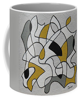 Certainty Coffee Mug