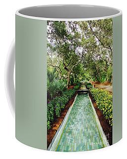 Cerulean Park Coffee Mug