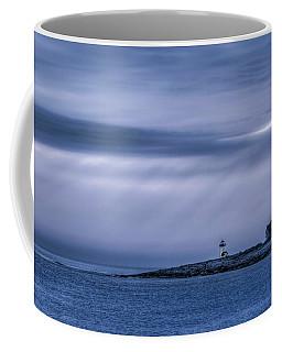 Cerulean Straitsmouth Coffee Mug
