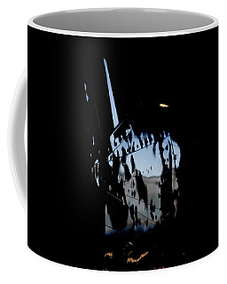 Cessna Art I Coffee Mug by Paul Job