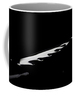 Cessna Art II Coffee Mug by Paul Job