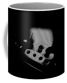 Cessna Art V Coffee Mug by Paul Job