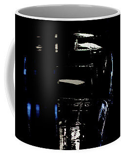 Cessna Art Vi Coffee Mug by Paul Job
