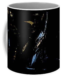 Cessna Views I Coffee Mug by Paul Job