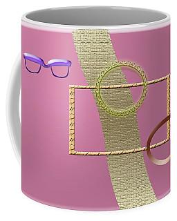 Cgm1 Coffee Mug