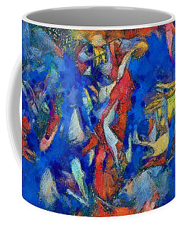Chagall's Dream Coffee Mug