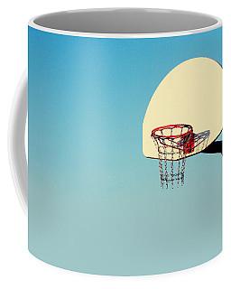 Chain Net Coffee Mug