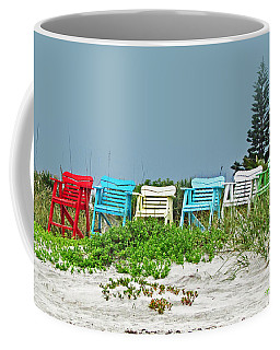 Chairs Coffee Mug
