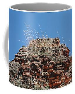 Cham Town Poshanu Coffee Mug