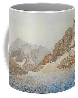 Chamonix Coffee Mug