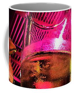 Champagne And Jazz Coffee Mug