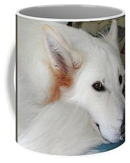 Champanie Janie Coffee Mug