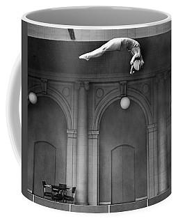 Champion Helen Crlenkovich Coffee Mug