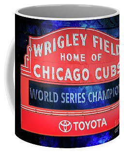 Champions Coffee Mug