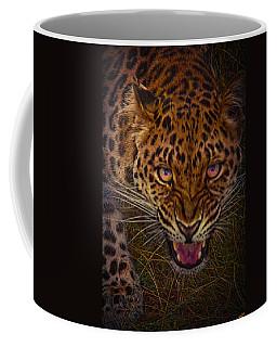 Chance Encounter Coffee Mug