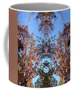 Chandelier Coffee Mug