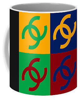 Chanel Design-1 Coffee Mug