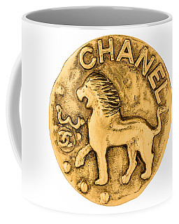 Chanel Jewelry-1 Coffee Mug
