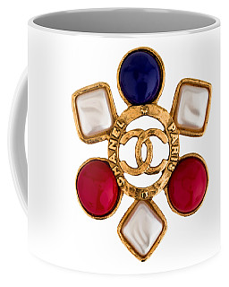 Chanel Jewelry-14 Coffee Mug
