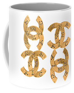 Chanel Jewelry-18 Coffee Mug