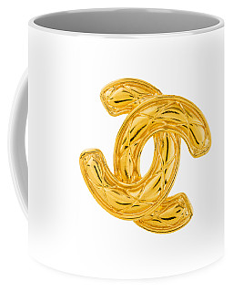 Chanel Jewelry-4 Coffee Mug