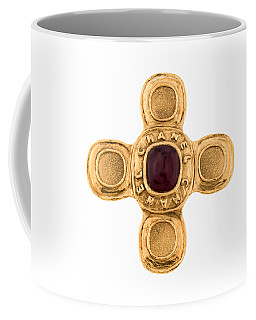 Chanel Jewelry-6 Coffee Mug