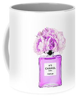 Perfume Coffee Mugs