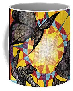Change Mandala Coffee Mug