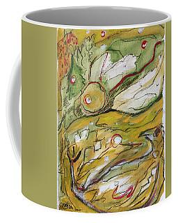 Change Of The Seasons Coffee Mug