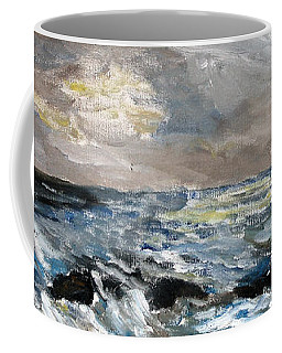 Changing Tide Coffee Mug