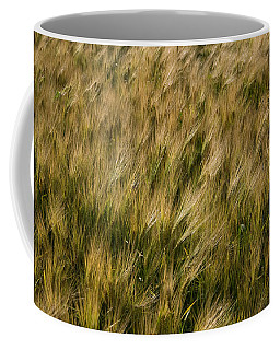 Changing Wheat Coffee Mug