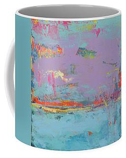 Chant D'oiseaux 1 Coffee Mug