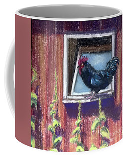 Chanticleer Coffee Mug