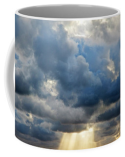 Celestial Light Coffee Mug