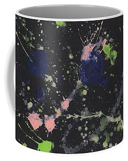 Chaos Ensues Coffee Mug