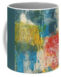 Hoopla Coffee Mug