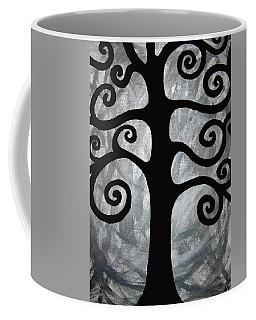 Chaos Tree Coffee Mug
