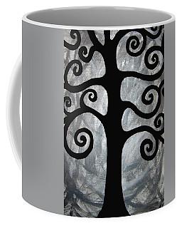 Chaos Tree Coffee Mug
