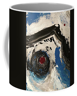 Chaos Coffee Mug