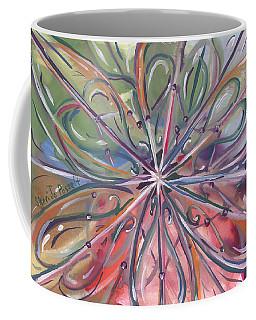 Chaotic Beauty Coffee Mug