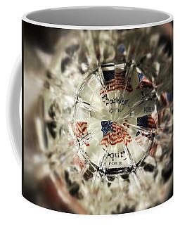 Chaotic Freedom Coffee Mug
