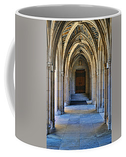 Chapel Arches Coffee Mug