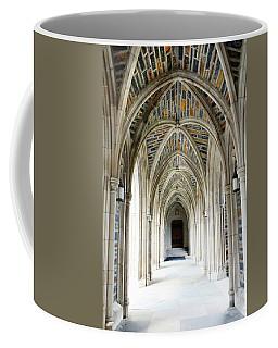 Chapel Archway Coffee Mug