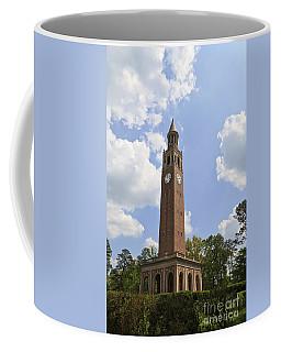 Chapel Hill Bell Tower Coffee Mug