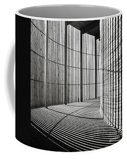 Chapel Of Reconciliation In Berlin Coffee Mug