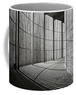 Chapel Of Reconciliation  Coffee Mug