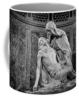 Chapel Of The Pieta 2 Coffee Mug