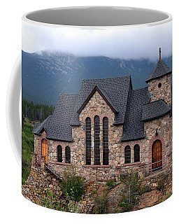 Chapel On The Rocks 2017 Coffee Mug