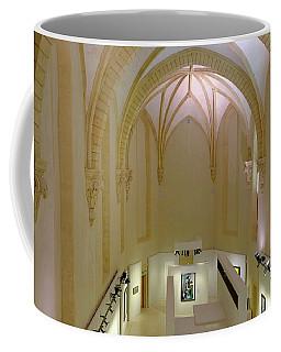 Chapelle Granet Coffee Mug