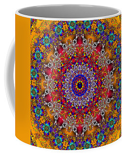 Chapter Eleven  Coffee Mug by Robert Orinski